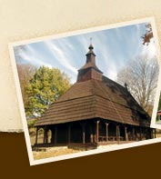 Knowing the wooden churches